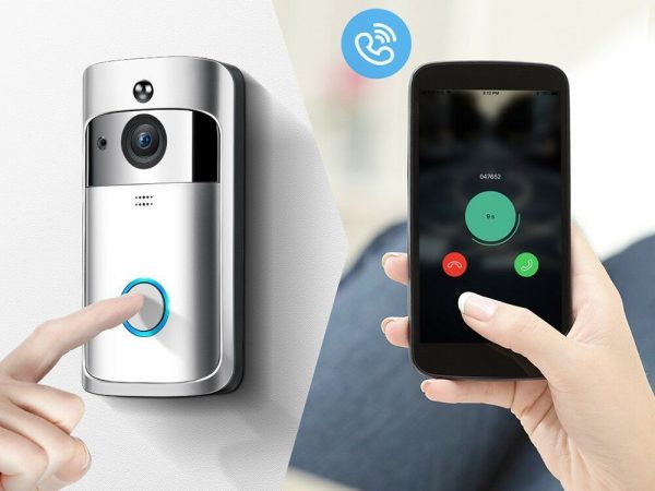 Best Video DoorBell 2020